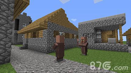 我在世界上的村民有几种村民的职业变化