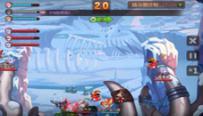 弹弹岛2弹王争霸视频 不怎么会玩VSSuperB比赛视频