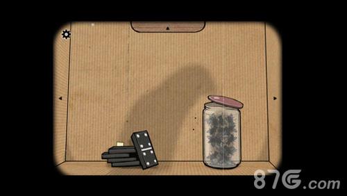 逃离方块:哈维的盒子截图3