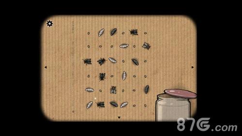 逃离方块:哈维的盒子截图4