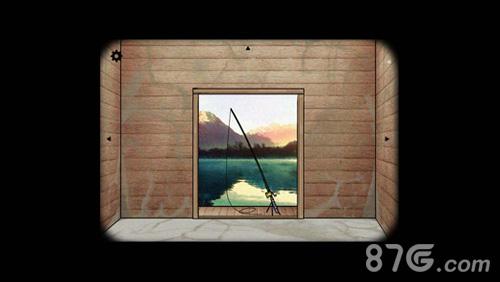 逃离方块:锈湖湖畔截图5