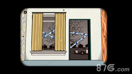 逃离方块:案件23截图3