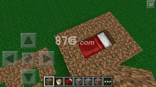 我的世界做床要什么 做床的材料攻略