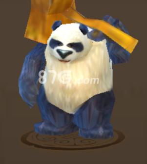天龙八部手游熊猫宝宝2