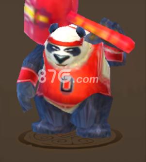 天龙八部手游熊猫宝宝3