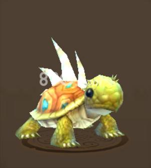 天龙八部手游乌龟2
