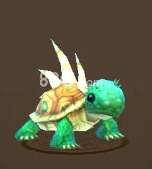天龙八部手游乌龟3