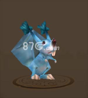 天龙八部手游松鼠宝宝3