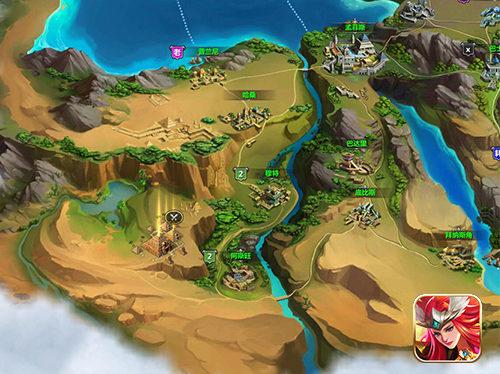 《王权的战争》RTS竞技手游今日App Store独家首发