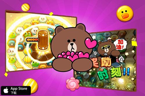 小熊爱消除宣传图3