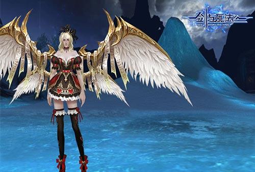 剑与魔法新羽翼2