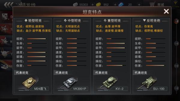 3D坦克争霸2坦克
