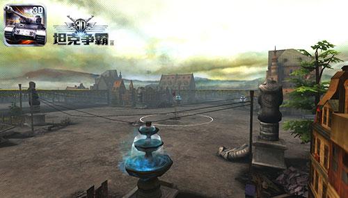 3D坦克争霸2宣传图三