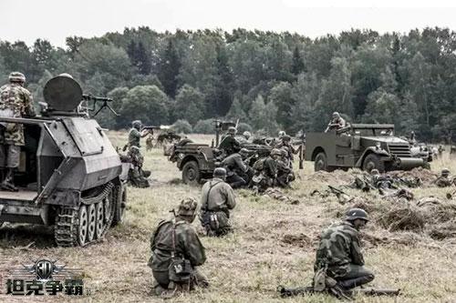 3D坦克争霸2游戏宣传图4