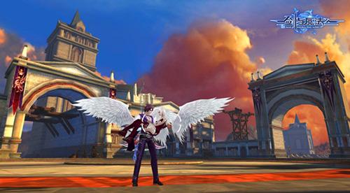 新剑与魔法宣传图