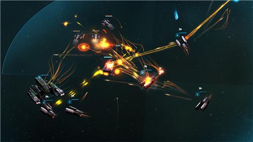 星盟冲突SLG与RTS的完美融合3