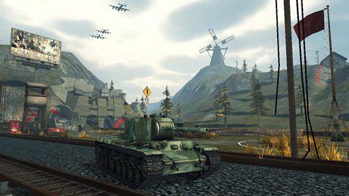 3D坦克争霸2壕礼大回馈