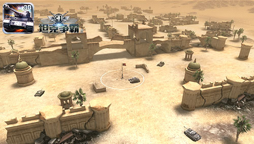 3D坦克争霸2宣传图6