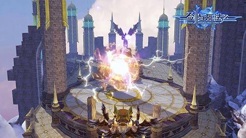 新剑与魔法宣传图三