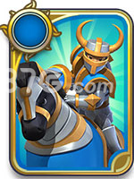剑与家园皇家骑兵属性特性详解 皇家骑兵图鉴一览