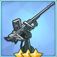 25mm高射機槍