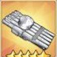 五聯裝533mm魚雷