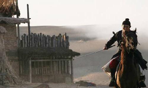 神州奇侠宣传图4