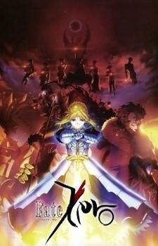 Fate Grand Order宣传图2