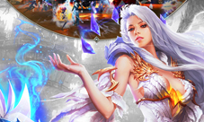《新剑与魔法》新版今日上线 开启仲夏热斗季