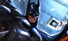 传说对决蝙蝠侠英雄故事 蝙蝠侠背景故事介绍