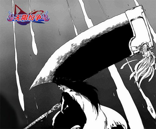 无限纷争-死神觉醒宣传图2
