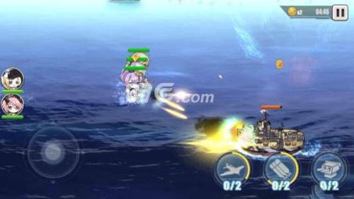平海号轻巡洋舰,宁海级轻巡洋舰2号舰 以上就是碧蓝航线东煌舰船型号