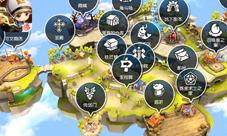 《勇士x勇士》天空岛的起源 6月28日全平台公测