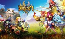 6KW游戏发行《凯旋之门》6月16日安卓删档封测