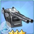 双联装40mm砰砰炮