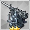 碧蓝航线102mm高射炮T1