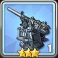 碧蓝航线102mm高射炮T2