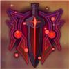 诅咒之剑勋章