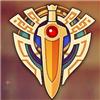 封印之劍勛章