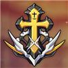 守護誓約勛章