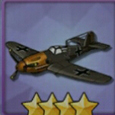 BF-109T艦載戰斗機T3