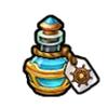 不思议迷宫航海士药剂
