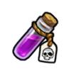 不思议迷宫巫妖强化液