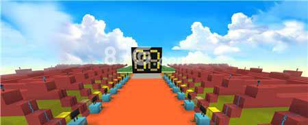 迷你世界超越传统沙盒创新玩法