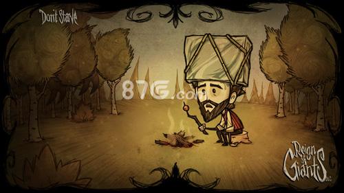 饥荒游戏图片