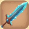 迷你世界能量大剑怎么做