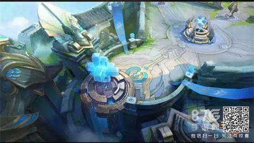 王者荣耀s9赛季新地图曝光 恢弘的世界观尽收眼底