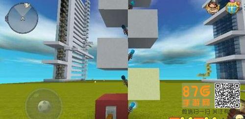 迷你世界怎么做电梯4