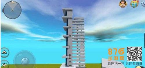 迷你世界怎么做电梯9