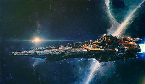 《宇宙世界》今日全平台公测 浩渺宇宙等你来战!